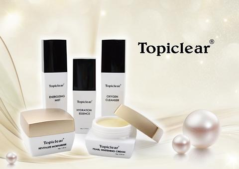 Topiclear  Hydration Essence