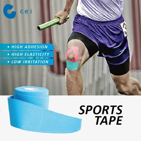 Kinesiology Tape / Sport Tape For Athlete