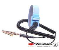 Antistatic wrist strap & Ground  cord, ground cable, ESD product