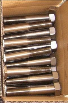 904L 螺栓