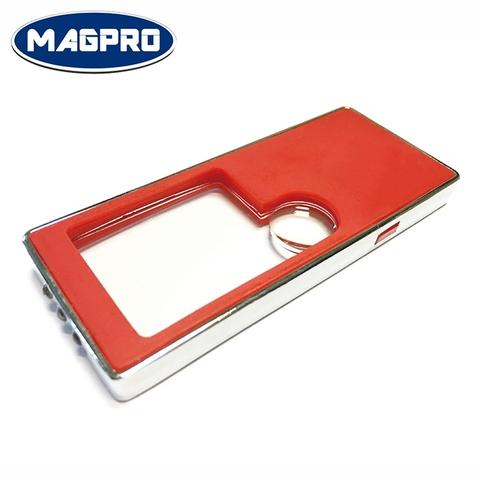 《Magpro》hand held lighted magnifying glass