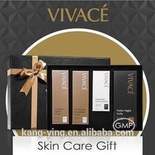 Vivacé skin care package gift set