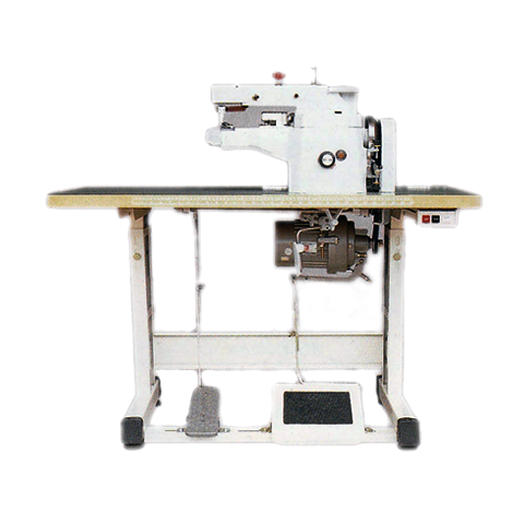 General Insole Binding Machine, Curved Folding Machine