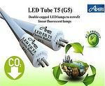 T5 LED TUBE (G5) compatible Electronic Ballast Direct Replacement