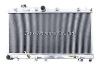 IMPREZA performance radiator aluminum 3-row core