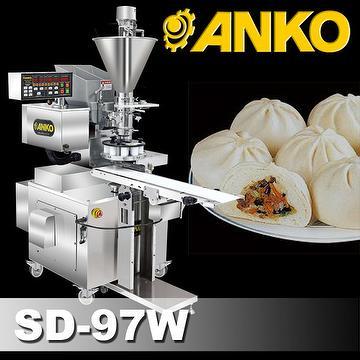 ANKO Automatic Encrusting Meat Bun Machine