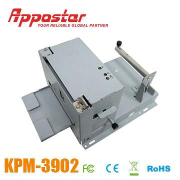 Appostar Printer Module KPM3902 TOP View