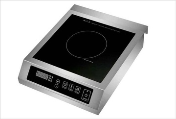 Commercial Induction Cooker / Induction Cooktop JL-368