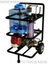 Portable Sea Water System