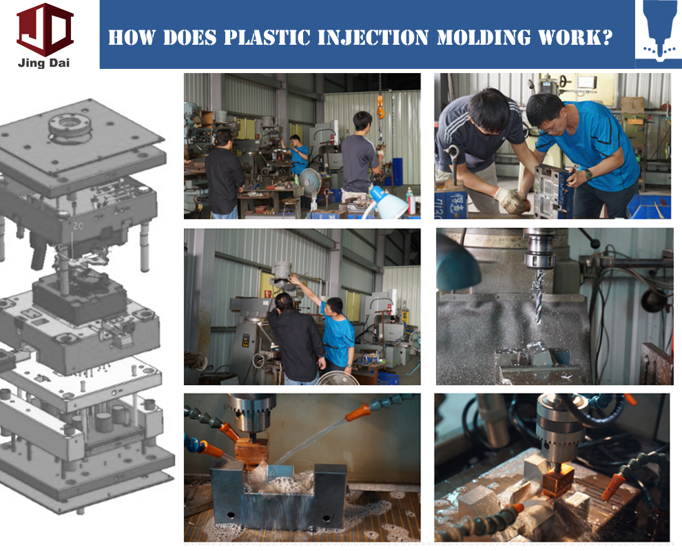 Taiwan OEM Mold For Home-Ware Controller Housing | Taiwantrade