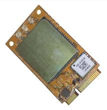 WW-4165 4G LTE PCI Express Mini Card support GPS/GNSS