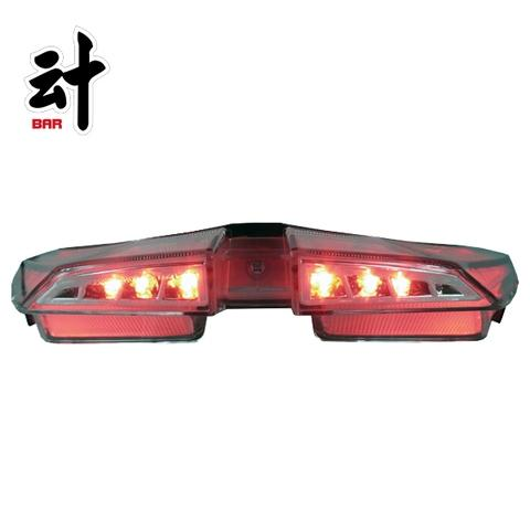 For Ducati Hypermotard 2013 UP Integrated LED Tail light