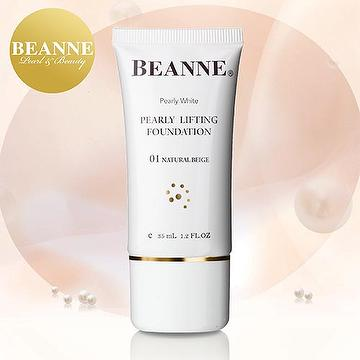 Beanne Pearly Lifting Foundation 01(with shimmer)