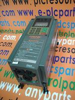 FUJI FRENIC 5000G11 DRIVE 1HP 230VAC 3PH W/KEYPAD NEMA1 FRN0.75G11S-2