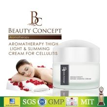 AROMATHERAPY THIGH LIGHT & SLIMMING CREAM FOR CELLULITIS