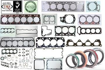 Taiwan engine gasket NAVISTAR VT365 (1840463),Engine Head