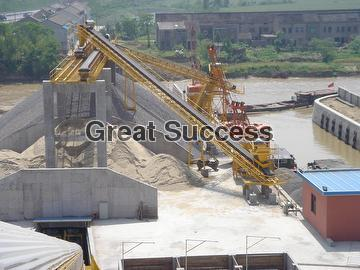 CHTP Series Concrete Batching Plant