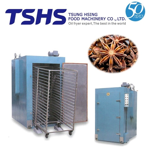 New Products 2016 Cabinet Type Automatic Pharmacy  Dehydrating Plant