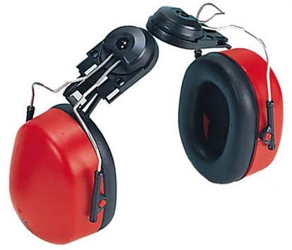 SM-305 SLOTTED EAR MUFFS