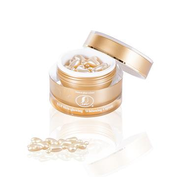 New Your FaceEGF Anti-aging Anti-wrinkle Serum Capsule