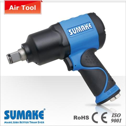 "3/4"" Composite Twin Hammer Air Impact Wrench"