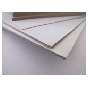 Modified Starch for Coated White Board Sizing and Coating