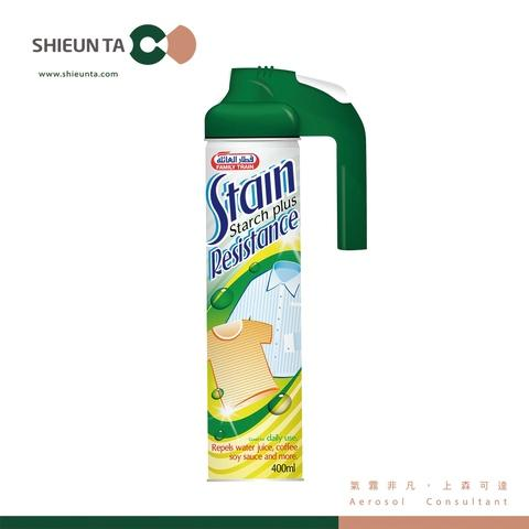 Private Label Ironing Starch Spray