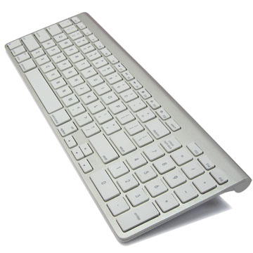 Digimore Slim Compact Bluetooth Keyboard