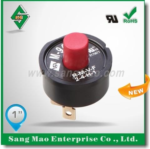 M-9005CRM Single Phase motor overload protector