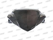 Carbon Fiber Speedometer Goggles Cover for Yamaha MT-15