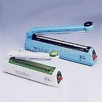 Hand Type Impulse Sealer, plastic bag sealing machine