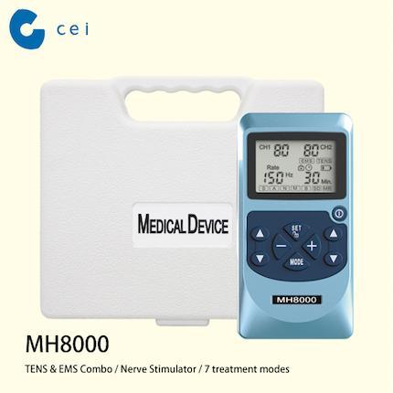 TENS EMS Combo Unit / Muscle stimulator