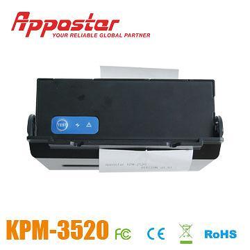 Appostar Printer Module KPM3520 open View