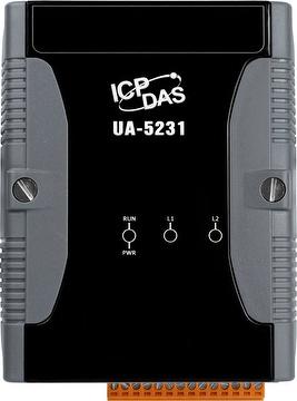 IIoT communication server