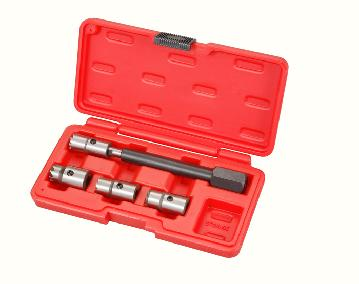 Diesel injector seat cutter set , Auto Repair Tools