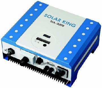 Емкостной инвертор (технология grid-tie/on-grid) SOLAR KING