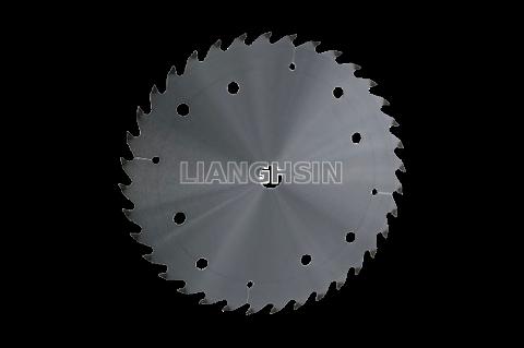 305mm 鎢鋼圓鋸片切塑膠專用