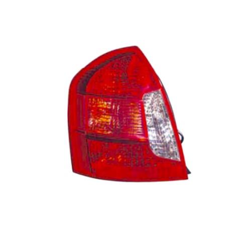 HYUNDAI ACCENT 06 4D TAIL Lamp