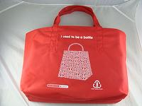 Eco-friendly Shoulder Shopping Bags
