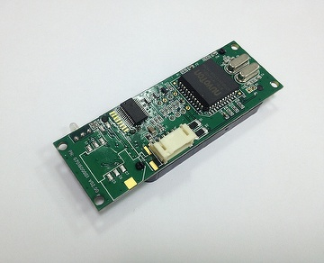 IC  Card with SAM Card Combo Reader Module