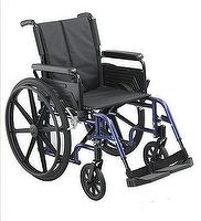 Light Alum. WheelChair