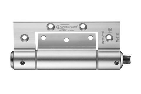 Waterson Soft Closing Hinges