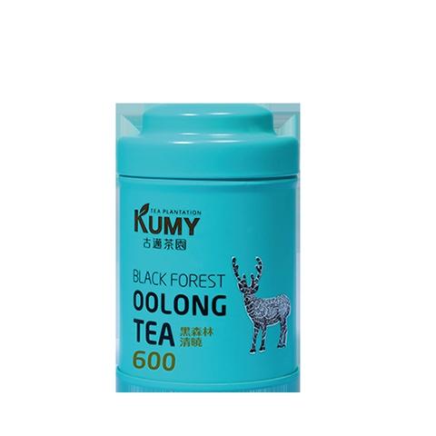 Taiwan Tea_Black Forest Oolong tea