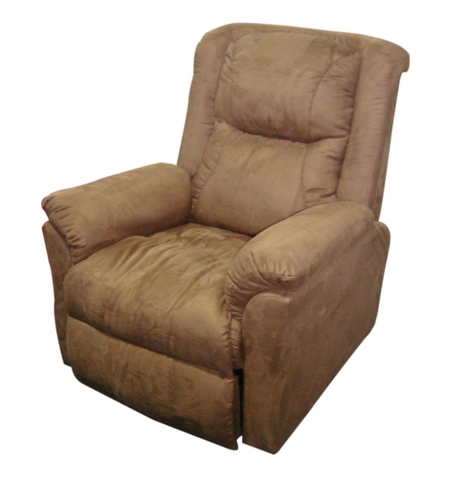 Taiwan Vibrator Electric Lift chair Home Leather Recliner chair ...