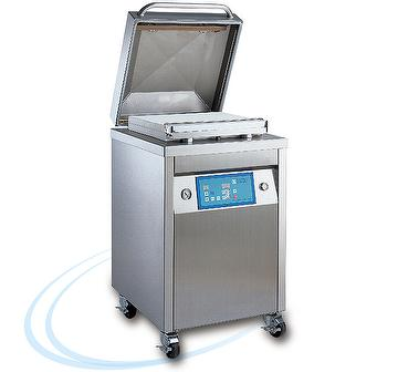 Stainless-steel Vacuum Packaging Machine for food