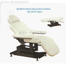 Electric Beauty Bed (3 Motor)_jean-moderns