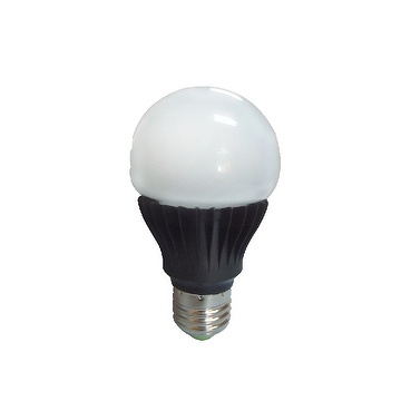 High Quality 9W LED Bulb Casting Aluminum
