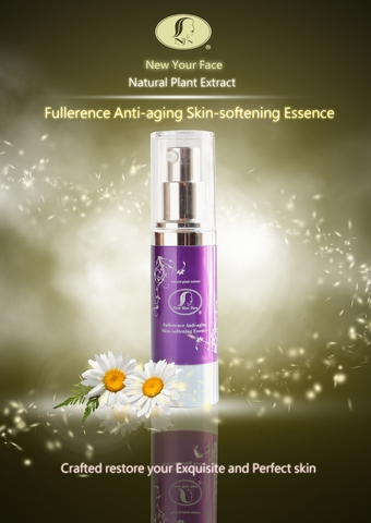 Fullerene Anti-aging Anti-wrinkle Essence Serum Skin Care
