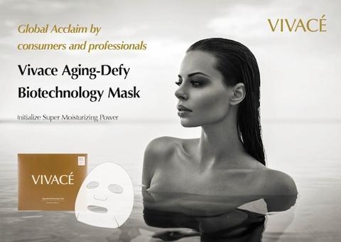 Anti-aging Bio Cellulose Facial Mask