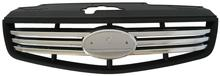 AUTO GRILLE FOR KIA RIO SD MAT BLACK 86361-1G010